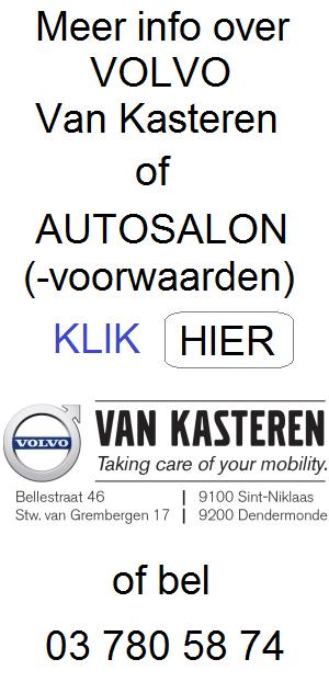 Volvo Autosalon